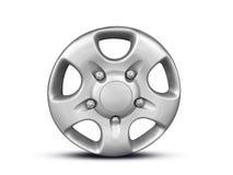 roue d'alliage Image stock