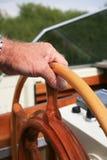 Roue de bateaux Photographie stock libre de droits