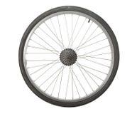 Roue de bicyclette Images stock