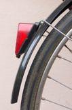 Roue de bicyclette Photos libres de droits