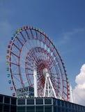 Roue de Ferris Images stock