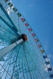 Roue de Ferris Photos stock
