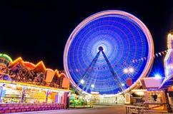 Festival de tireurs d'élite à Hanovre, Allemagne Photos stock