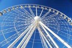 roue de ferris de l'australie Photos stock