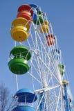 roue de fragment d'attraction photographie stock libre de droits