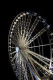 Roue de Liverpool Image libre de droits