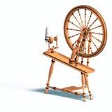 roue de rotation illustration de vecteur