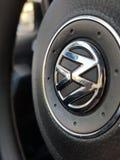 Roue de Volkswagen Image libre de droits