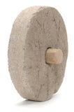Roue en pierre Photographie stock