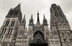 Rouen Stock Image