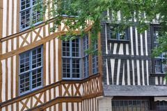 Rouen Royalty Free Stock Image