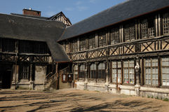 Rouen Royalty Free Stock Photography