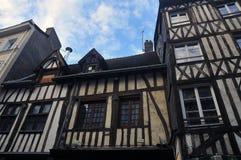 Rouen Zdjęcie Royalty Free