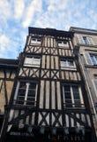 Rouen Fotografia Stock