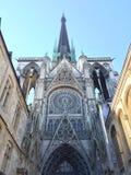 Rouen Arkivfoton