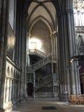 Rouen lizenzfreie stockfotos