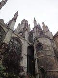 Rouen-Kathedrale, Frankreich Stockbild