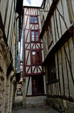Rouen Royalty Free Stock Images