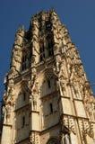 Rouen in Normandie Stockfotografie