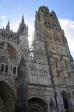 Rouen, Normandy Zdjęcie Royalty Free