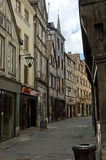 Rouen Royalty Free Stock Photography