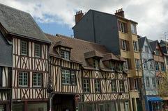 Rouen Stock Images