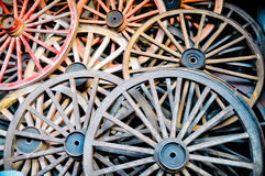 roues Images stock