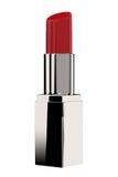 Rouge à lèvres rouge Image stock