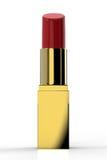 Rouge à lèvres rouge Images libres de droits