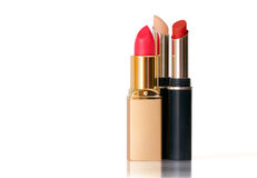 Rouge à lèvres Images libres de droits