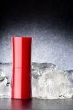 rouge à lievres de glace de vivacité Photographie stock