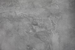 Grey Rough Concrete textured background. For your concept, package, design or product royalty free stock photo