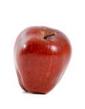 rouge délicieux de pomme Photos libres de droits