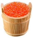 rouge de caviar photo stock