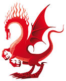 rouge de dragon