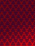 Rouge de fond de cru Image stock