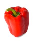 rouge de poivre Photo stock