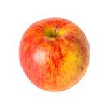 rouge de pomme Image stock