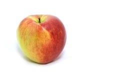 rouge de pomme images stock