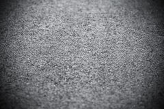 Rough asphalt Stock Photo
