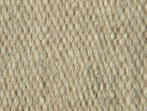 Rough beige camel wool fabric texture.Background. Royalty Free Stock Image