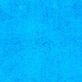 Rough blue painted wall texture. Rough blue painted flat wall seamless texture Royalty Free Stock Images