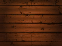 Rough boards background Royalty Free Stock Photos