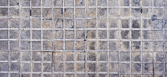 Rough brick Royalty Free Stock Photo