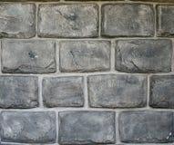 Rough brick wall Royalty Free Stock Image