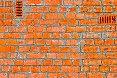 Rough brick wall Stock Photos