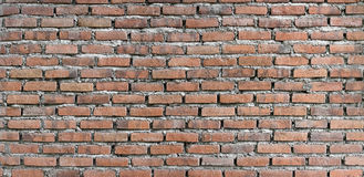 Rough brick wall texture. 