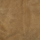 Rough brown fabric fragment Royalty Free Stock Photo