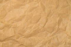 Rough brown paper retro background Stock Images