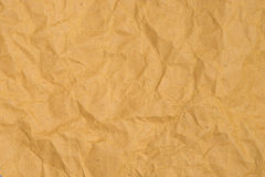Rough brown paper retro background Royalty Free Stock Photos